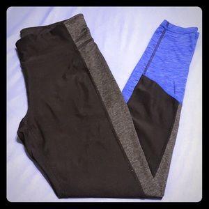 Workout pants  Xersion
